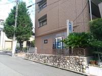 上田歯科医院道順5
