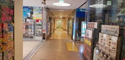 神戸矯正歯科グループ ミント神戸院道順3