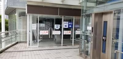 神戸矯正歯科グループ ミント神戸院道順5