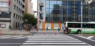 北野坂鳥居歯科医院への道順