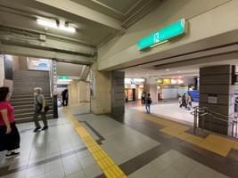 三宮・京町デンタルオフィス道順1