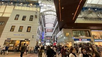 三宮・京町デンタルオフィス道順3